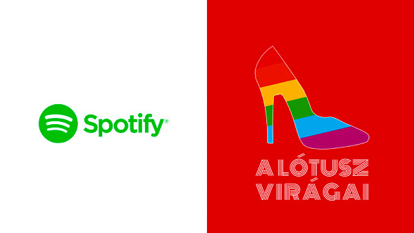 A Lótusz Virágai a Spotify-on